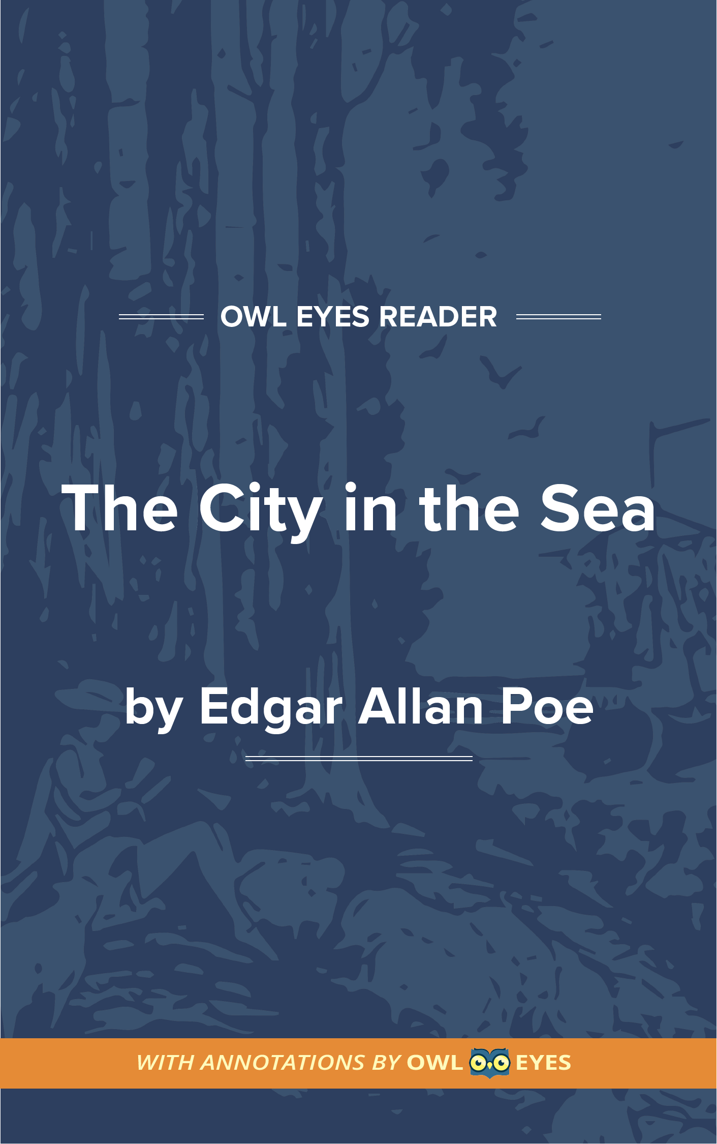 The City in the Sea Cover Image