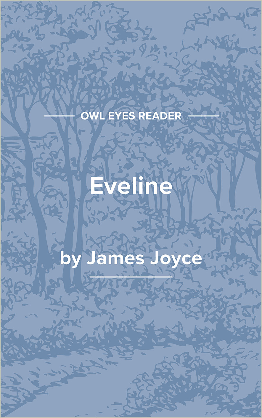 Eveline Cover Image