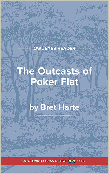 The Outcasts of Poker Flat Cover Image
