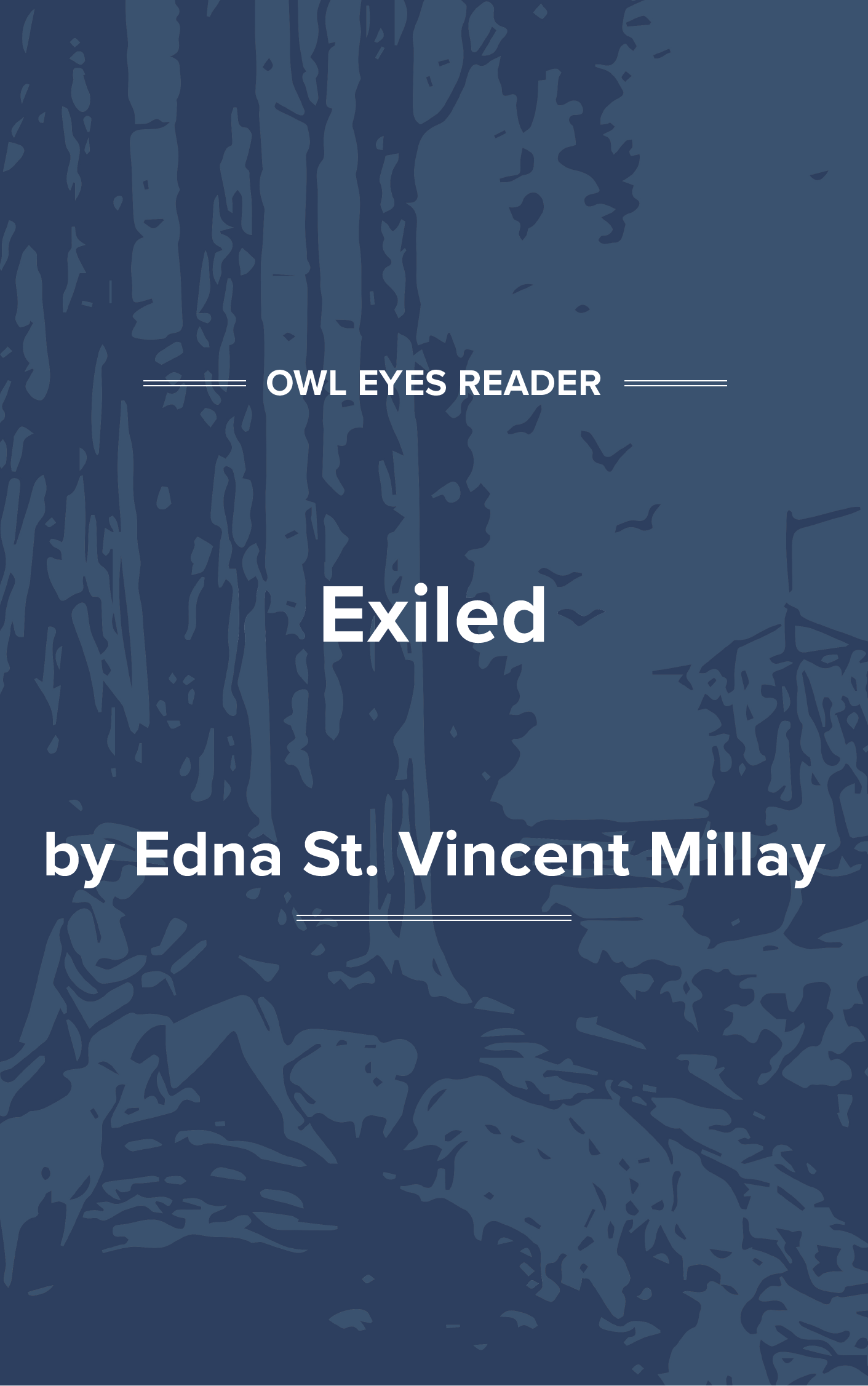 Exiled Cover Image
