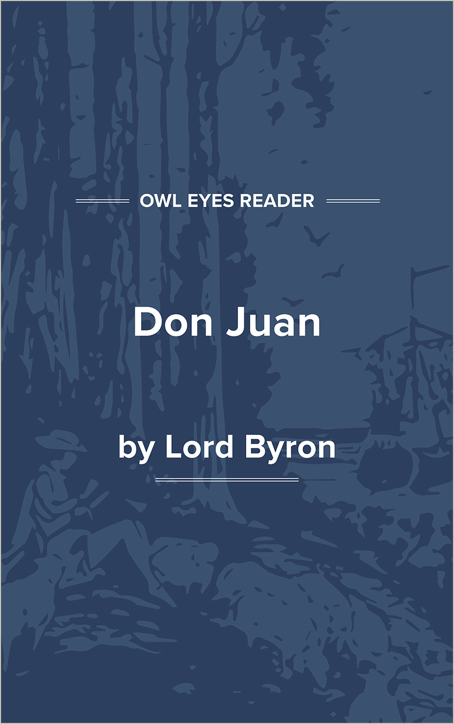 Don Juan Cover Image