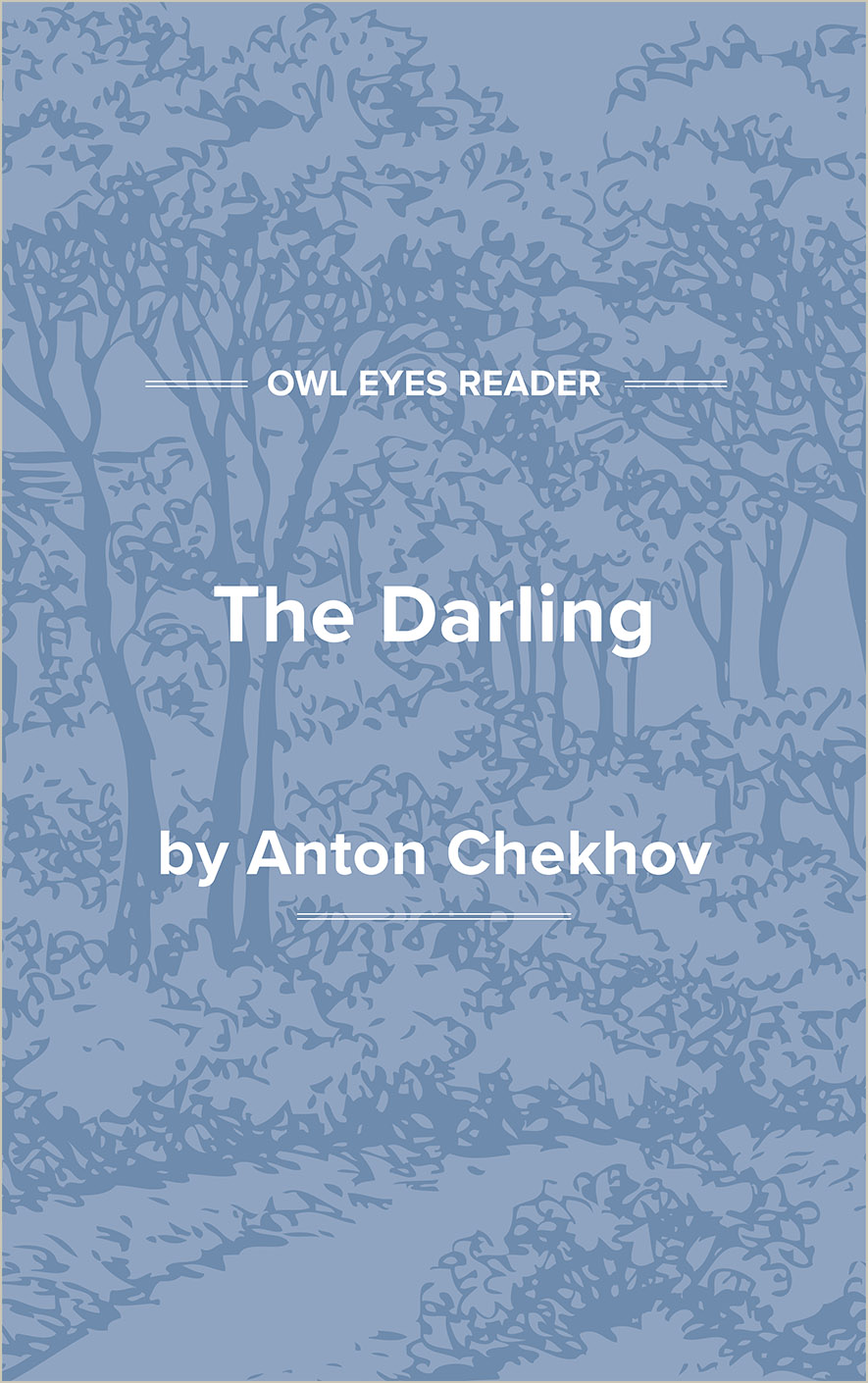 The Darling Cover Image