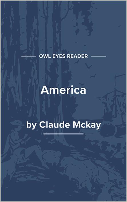 America Cover Image