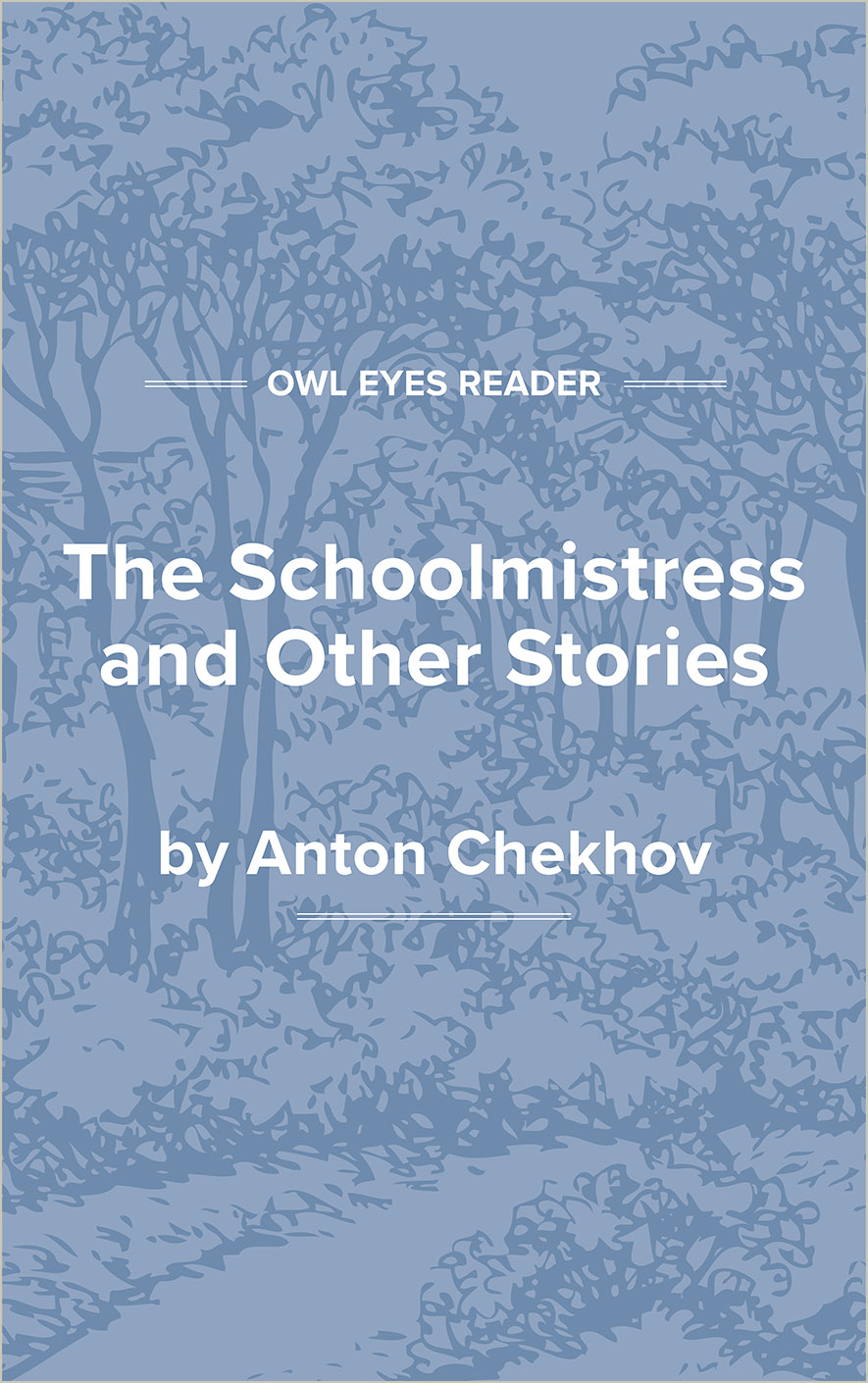 The Schoolmistress and Other Stories Cover Image