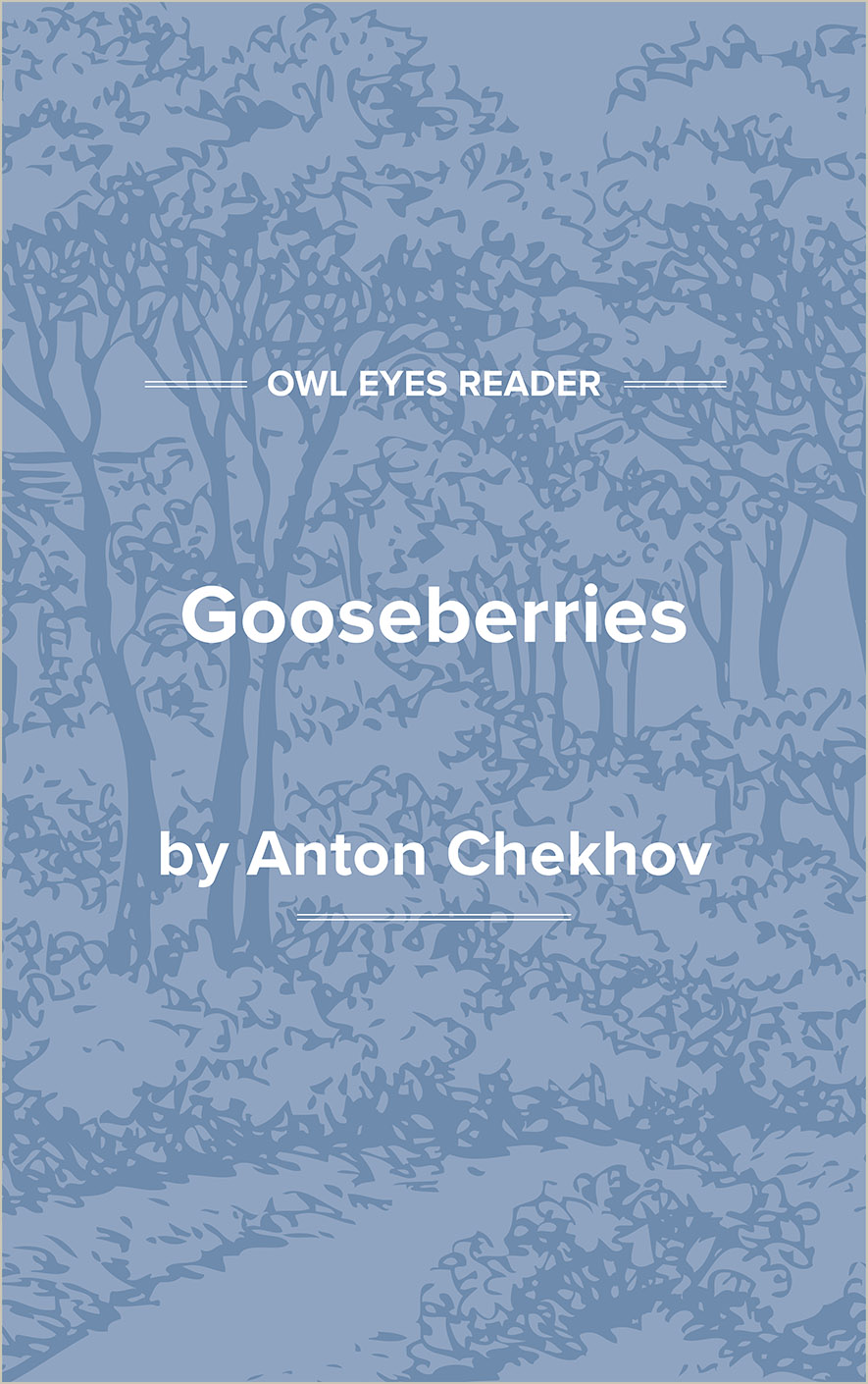 Gooseberries Cover Image