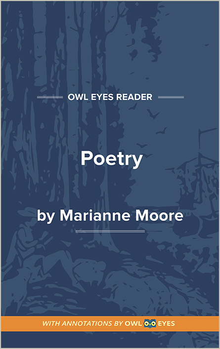 Poetry Cover Image