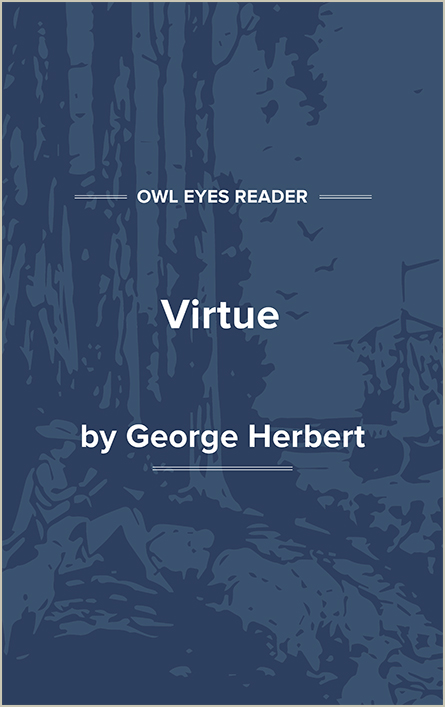 Virtue Cover Image