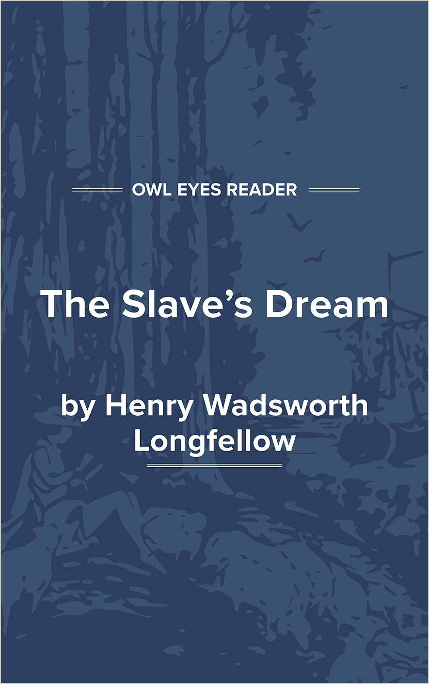 The Slave's Dream Cover Image