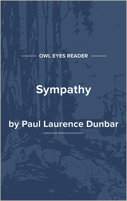 Sympathy Cover Image