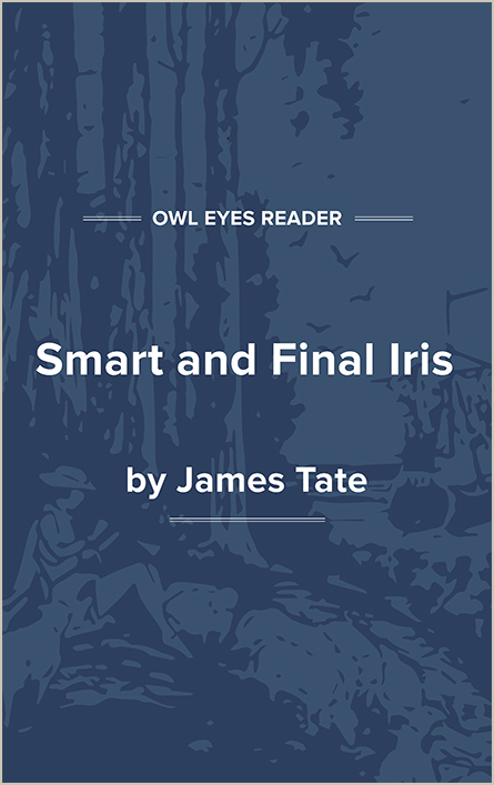 Smart and Final Iris Cover Image