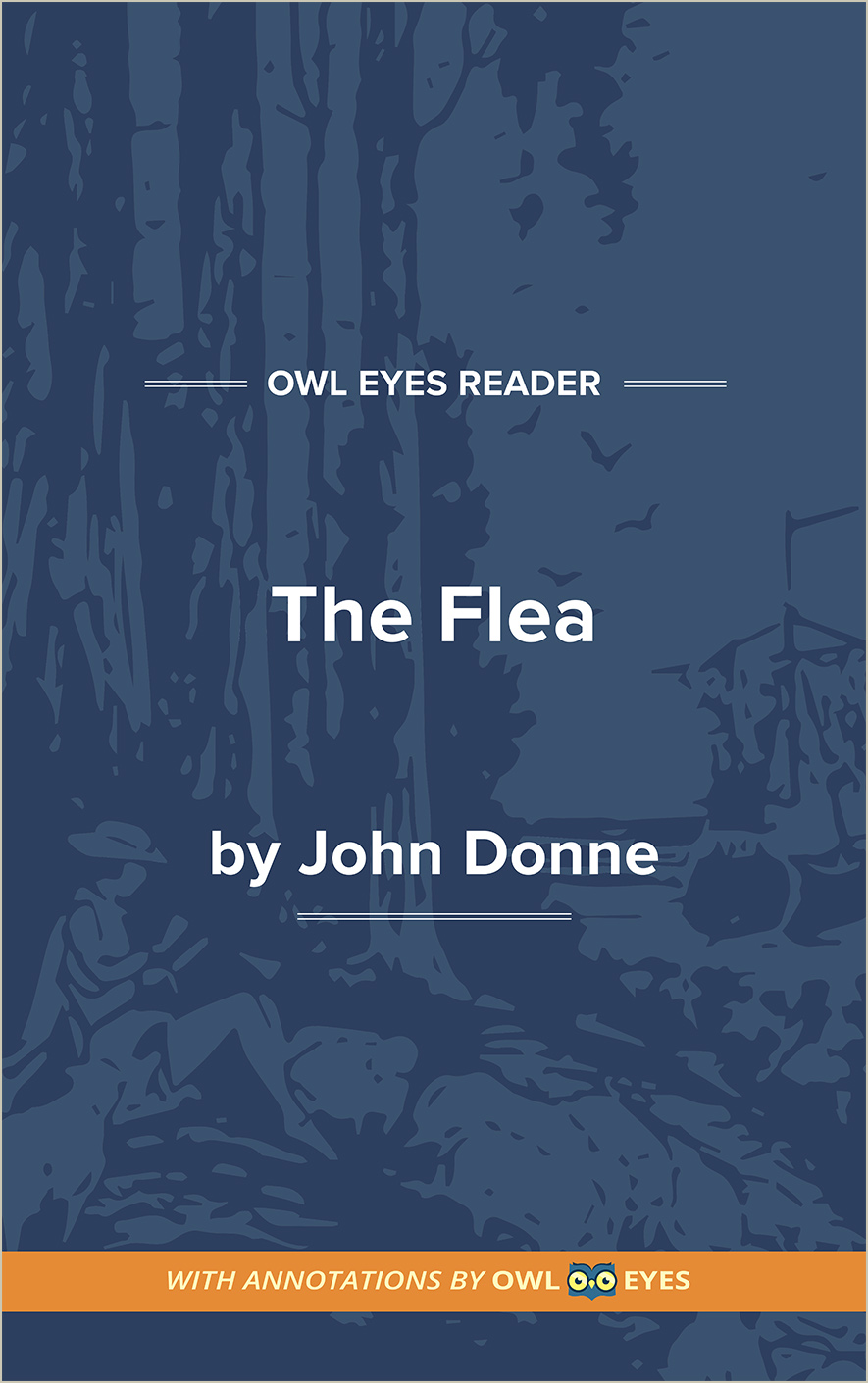 The Flea Cover Image