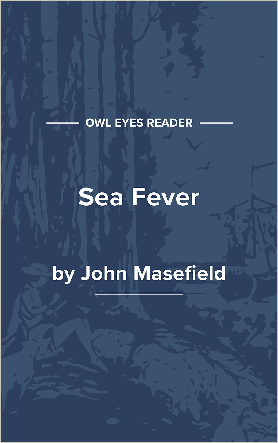 Sea Fever Cover Image