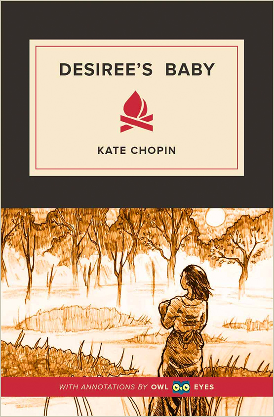 Desiree's Baby Cover Image