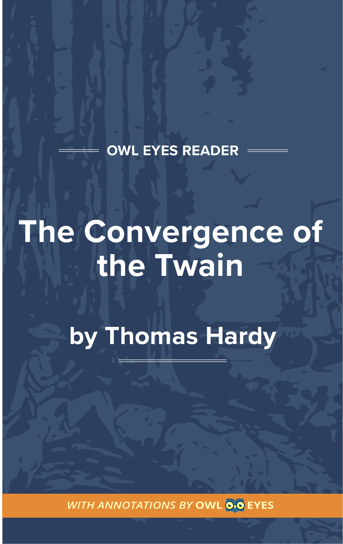 The Convergence of the Twain Cover Image