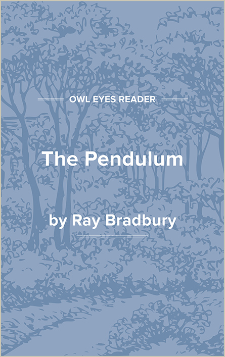 The Pendulum Cover Image