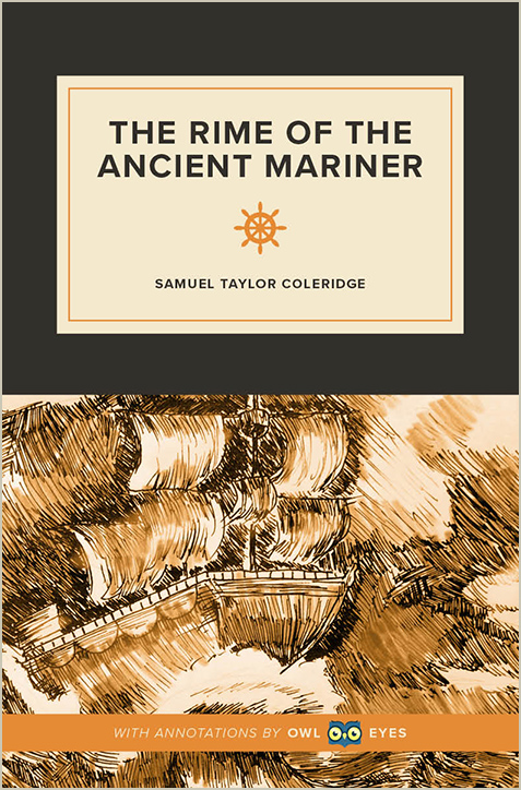 The Rime of the Ancient Mariner Cover Image
