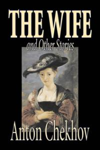 The Wife and Other Stories Cover Image