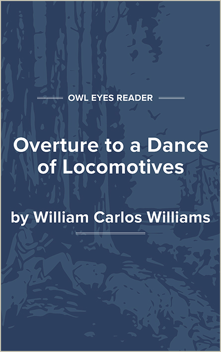 Overture to a Dance of Locomotives Cover Image
