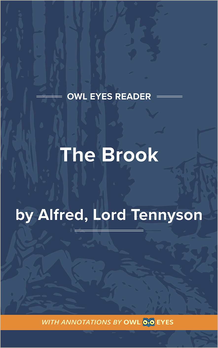 The Brook Cover Image