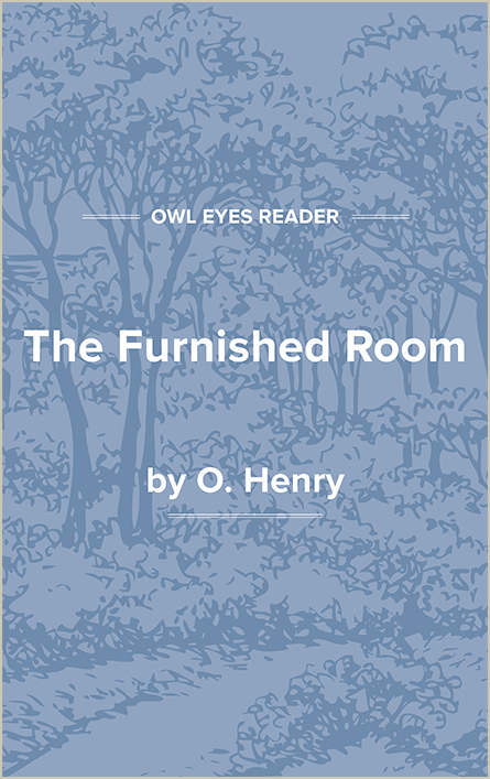 The Furnished Room Cover Image