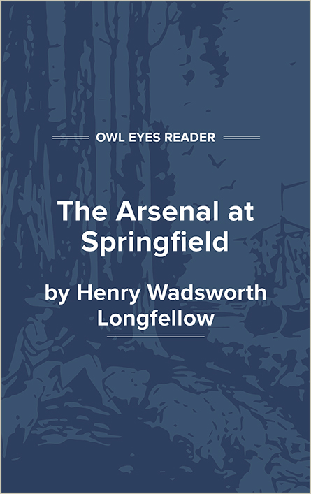 The Arsenal at Springfield Cover Image