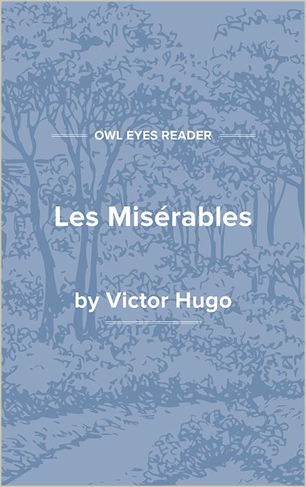 Les Misérables Cover Image