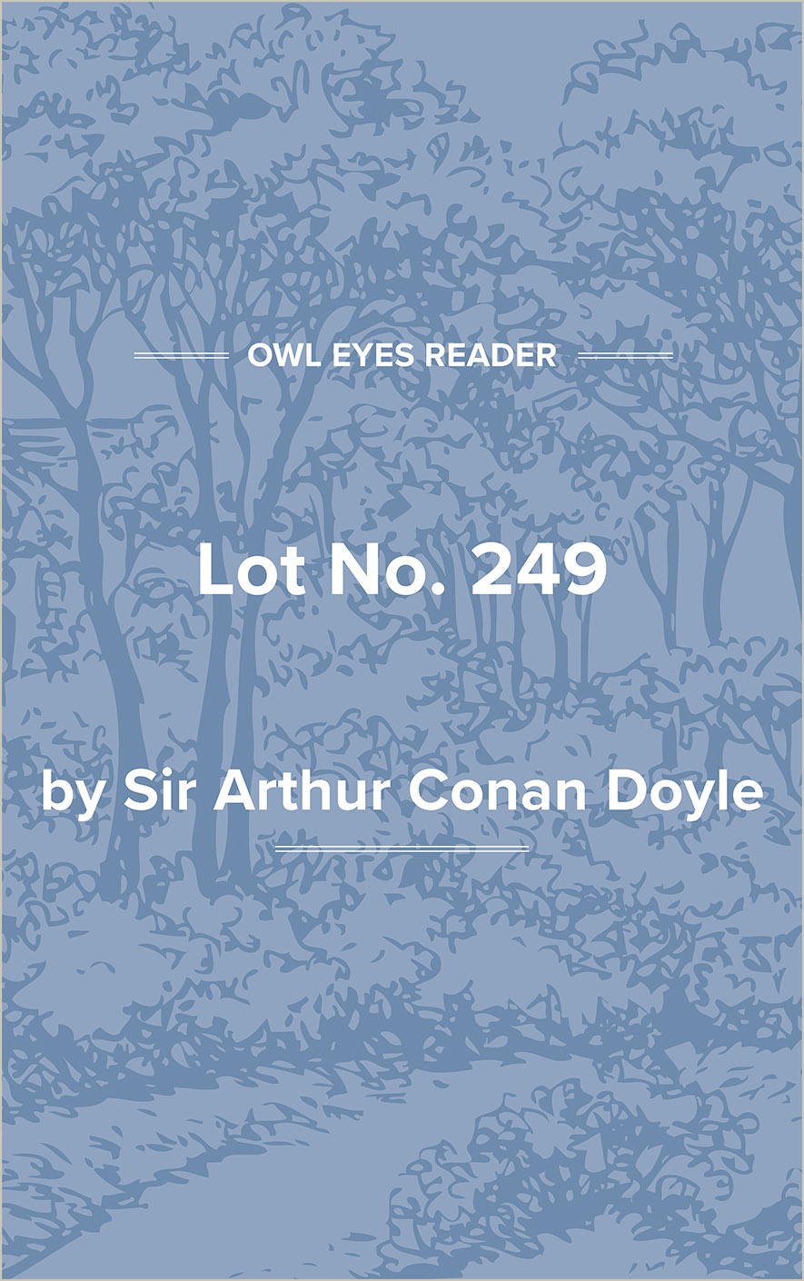Lot No. 249 Cover Image
