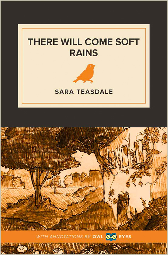 There Will Come Soft Rains Cover Image