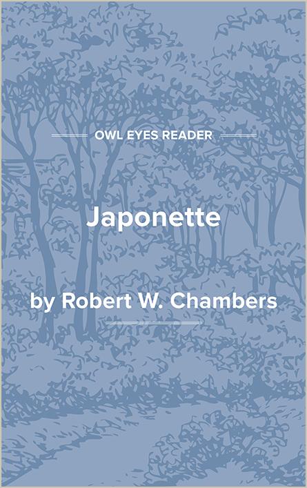 Japonette Cover Image