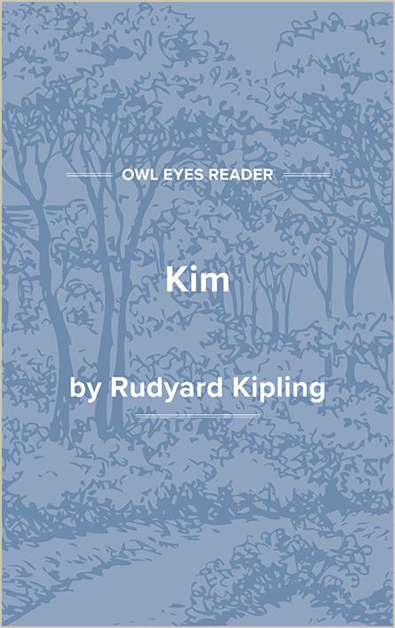Kim Cover Image