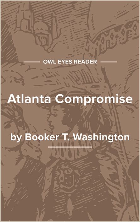 Atlanta Compromise Cover Image