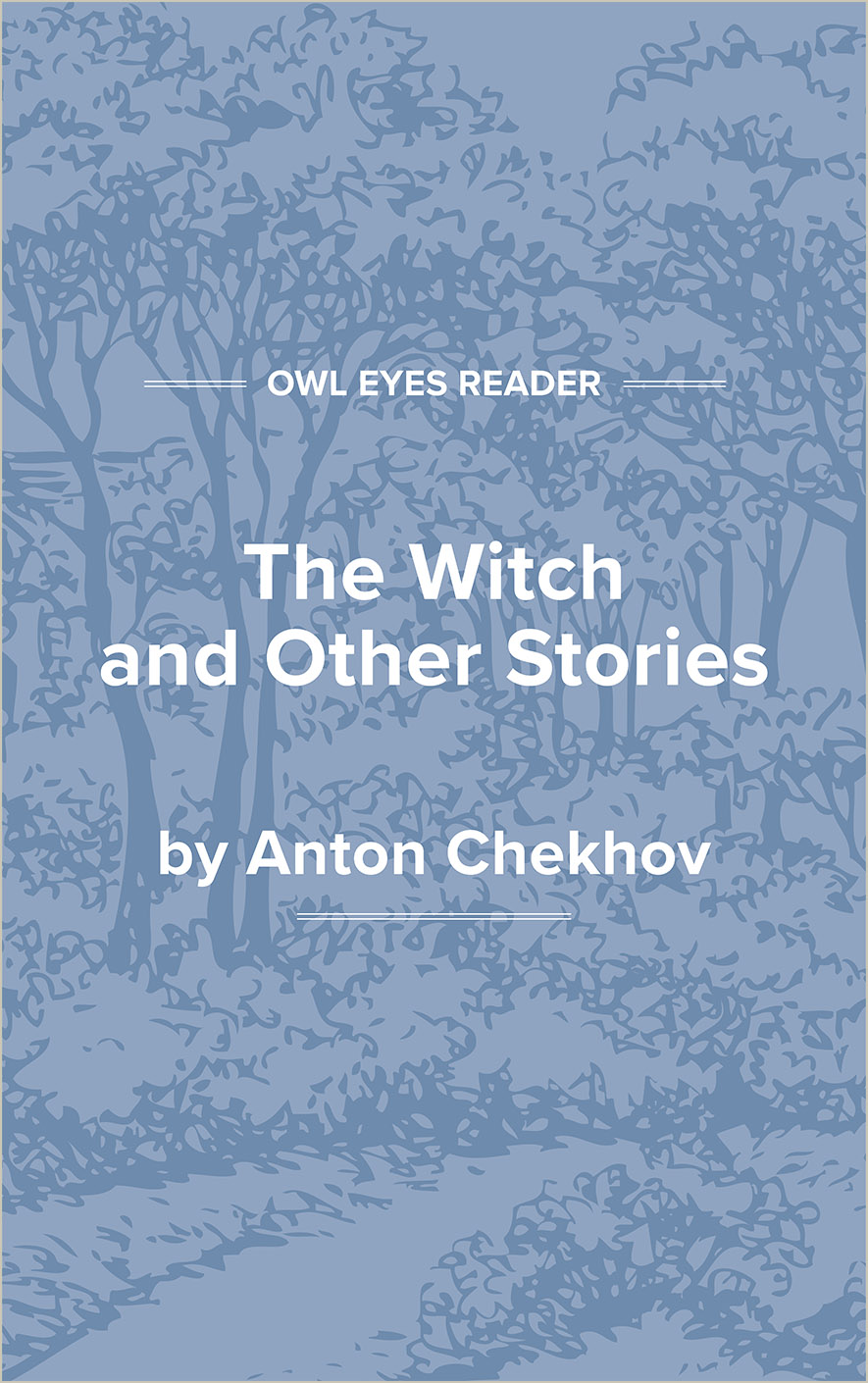 The Witch and Other Stories Cover Image