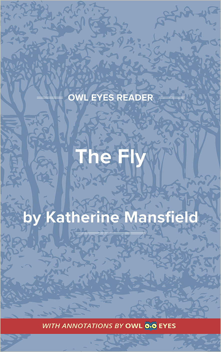 The Fly Cover Image