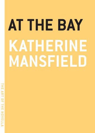 At the Bay Cover Image