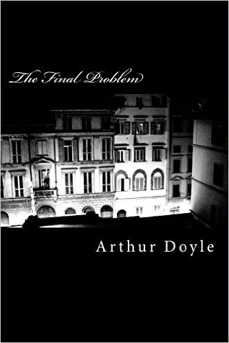 The Adventure of the Final Problem Cover Image