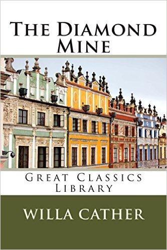 The Diamond Mine Cover Image