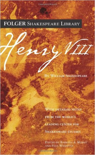 Henry VIII Cover Image