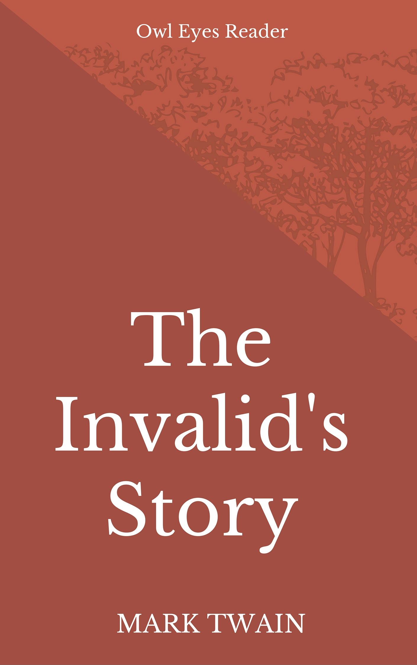 The Invalid's Story Cover Image