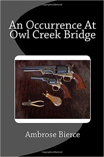 An Occurrence at Owl Creek Bridge Cover Image
