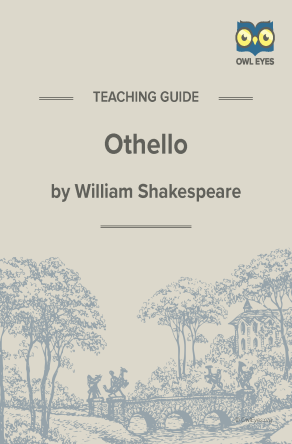 Othello Teaching Guide