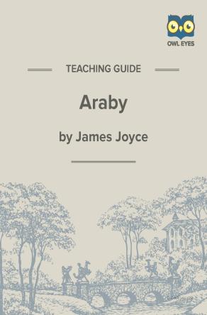 Araby Teaching Guide