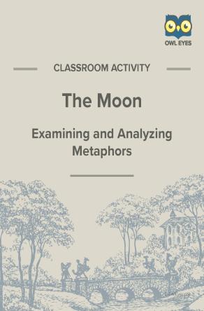 The Moon Metaphor Activity