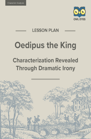 Oedipus the King Lesson Plan