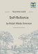 Self-Reliance Teaching Guide page 1