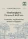 Washington's Farewell Address Rhetorical Appeals Activity page 1
