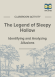 The Legend of Sleepy Hollow Allusion Activity page 1