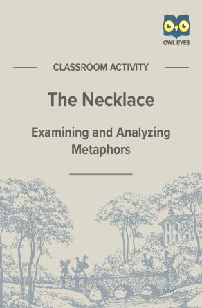 The Necklace Metaphor Activity