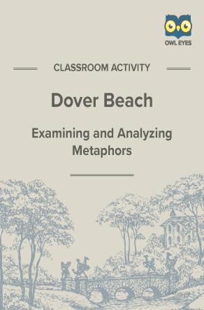 Dover Beach Metaphor Activity