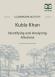 Kubla Khan Allusion Activity page 1