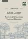 Julius Caesar Character Analysis Lesson Plan page 1